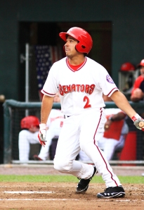 Senators 3rd Baseman Anthony Rendon