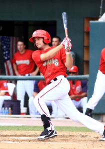 Senators INF Sean Nicol